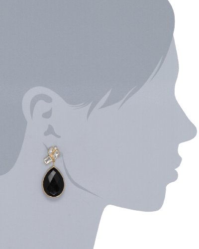"MELINDA MARIA ""Gwyneth Collection"" Baby Mosaic Earrings"