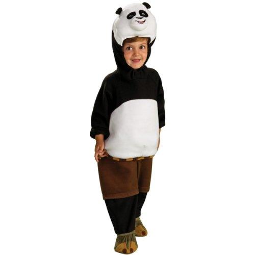 Kung Fu Panda Costume - Medium