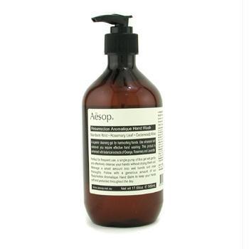 Aesop Resurrection Aromatique Hand Wash - 500ml/17.99oz