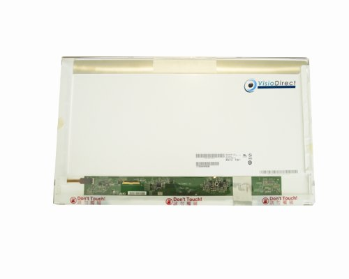 "Bildschirm LCD Display 17.3"" LED WXGA++ für Laptop Medion MD 98360 MD98360 - Visiodirect -"