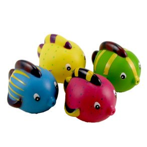 Painted Fish Squirt - Buy Painted Fish Squirt - Purchase Painted Fish Squirt (Century Novelty, Toys & Games,Categories,Activities & Amusements,Water Toys)