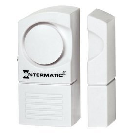 Door and Window Alarm, Battery Operated