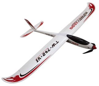 Want An Rc Glider We Pick 5 Of The Best