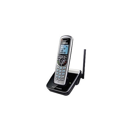 Uniden Accessory Handset With Multirange Technology Drx332