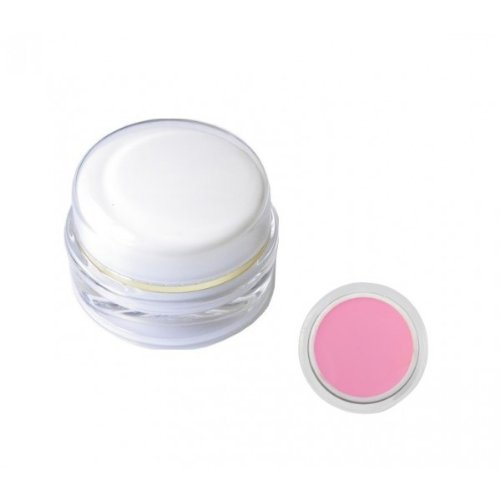 Gel Uv Rose Clair Construction (15Ml)