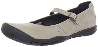 KEEN Women's Delancey MJ CNX Shoe,Neutral Gray,5 M US