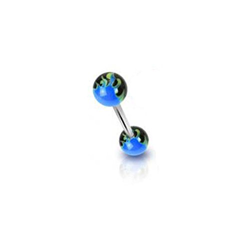 gekko-body-jewellery-surgical-steel-16mm-tongue-bar-barbell-with-black-and-blue-uv-flamed-balls