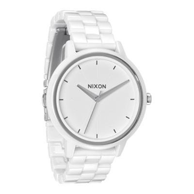 Check Out Nixon Ceramic Kensington Watch  Women&39s 2011  ceramic