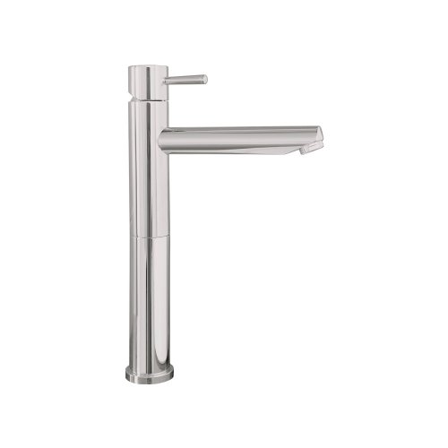 American Standard 2064.151.295 Serin Single Control Vessel Lavatory Faucet, Satin Nickel