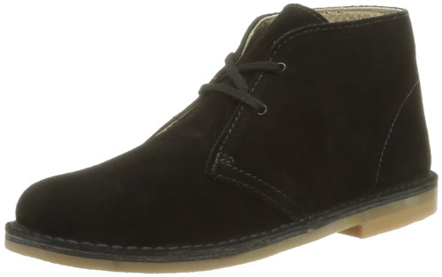 Start Rite  Colorado,  Stivali bambino, Nero (Noir (Black Suede)), 28