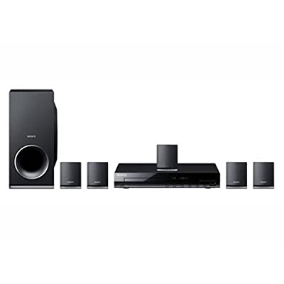 Sony DAV-TZ145 5.1 DVD Home Theatre S...