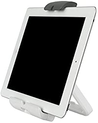 VIVO Adjustable Fridge & Wall Mount for Tablets & iPad Mini / Includes VESA 75x75 Holes / Fits 7