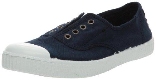 Victoria ,  Sneaker donna, Blu (Bleu (Marino)), 39