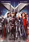 echange, troc X-Men 3 : l'affrontement final