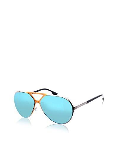 Diesel Sonnenbrille DL0114-14X (52 mm) orange/silber