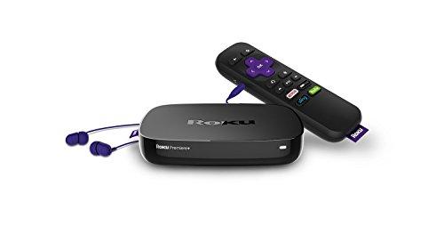 Big Save! Roku Premiere+ Streaming Media Player