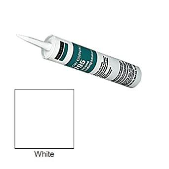 Dow Corning 795 Silicone Building Sealant - White