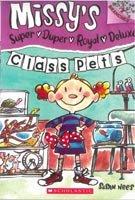 Missys Super Duper Royal Deluxe - 02: Class Pets