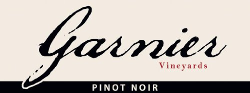 2010 Garnier Vineyards Pinot Noir Columbia Gorge 750 Ml