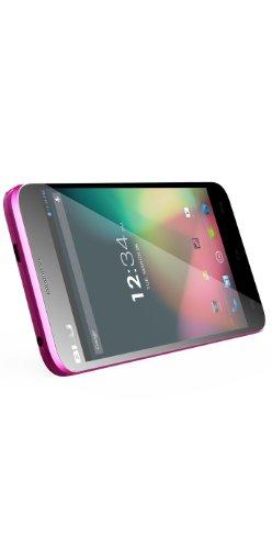 848958007715 - BLU Dash 5.0 D410a Unlocked Dual SIM  GSM Phone (Pink) carousel main 4