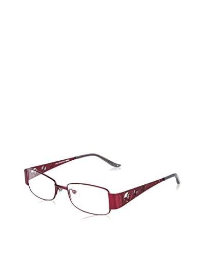Kenzo Montatura 211902 (51 mm) Rosso