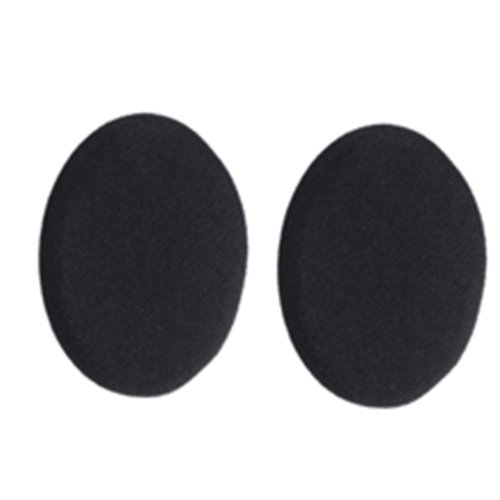 Genuine Replacement Ear Pads Cushions For Sennheiser Rs110 Rs115 Rs120 Hdr110 Hdr115 Hdr120 Rs100 Headphones