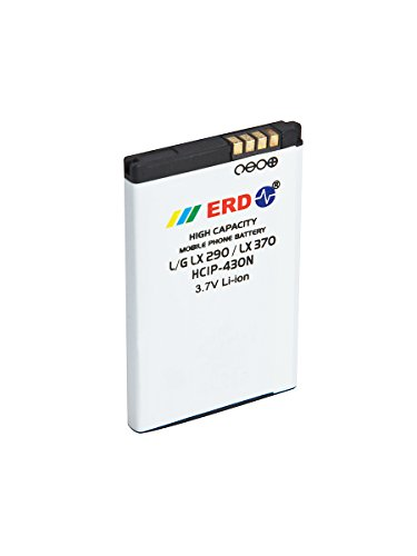ERD 900mAh Battery (For LG LX 290/LX 370)