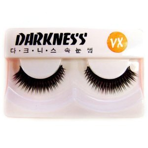 Darkness False Eyelashes VX