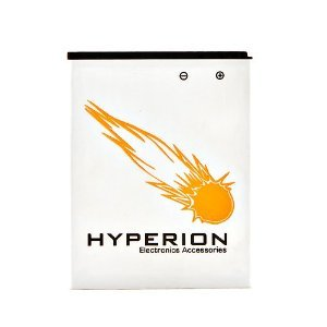 Hyperion Samsung Galaxy Note 2600mAh Battery