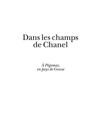Dans les champs de Chanel : Coffret 6 ouvrages