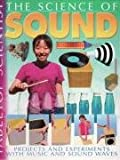 Sound (Tabletop Scientist)