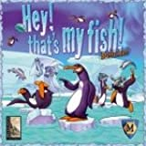 Mayfair Games Hey That's My Fish Deluxe