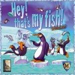 オイそれは俺の魚だぜ-デラックス版(Hey Thats My Fish!-Pinguine! Deluxe!)