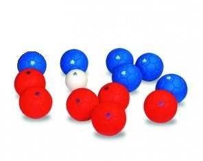 how to play the boccia for kids