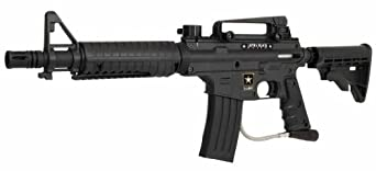 Buy Tippmann US Army Alpha Elite Egrip Paintball Marker by US Army