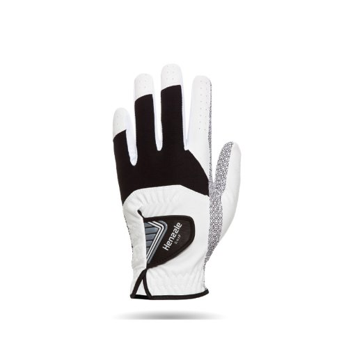 Men's Golf Gloves Henzzle-II Synthetic Leather Left Hand (S)
