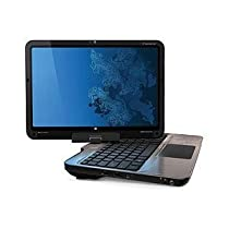 "HEWLETT PACKARD - HP - TM2T TABLET PC - Genuine Windows 7 Professional 64-bit, Intel Core 2 Duo SU9600 (1.60GHz, 800MHz FSB) w/512MB ATI Mobility Radeon HD 4550 Graphics, 8 GB DDR3 SDRAM, 640 GB SATA HD, External Tray LightScribe Super Multi 8X DVD+/-RW w/Double Layer Webcam, Fingerprint Reader, Intel Wireless-N Card, 12.1"" diagonal WXGA High-Definition HP LED Widescreen (1280x800) with Integrated Touch-screen"