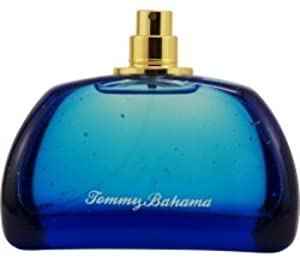 Tommy Bahama Set Sail St Barts Cologne Spray 3.4 Oz *Tester By Tommy Bahama SKU-PAS964070