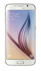 Samsung Galaxy S6 128GB Vodafone white unlocked