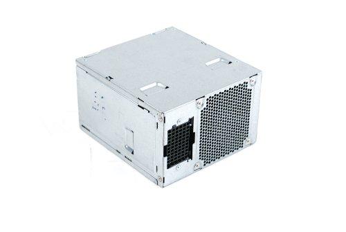 Dell Precision T3500 Workstation PSU 525W Power Supply (6W6M1) segotep 800w gp900g full modular atx pc computer power supply gaming psu 12v active pfc sli ready 91