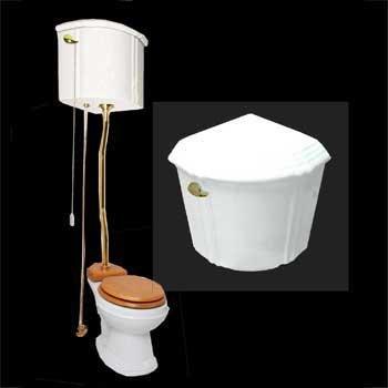 Corner Toilet Two Piece with Tank. Corner Toilet Two Piece with Tank   Toilet Decorations