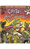 Chato y los Amigos Pachangueros [With Paperback Book] = Chato and the Party Animals (Spanish Edition)