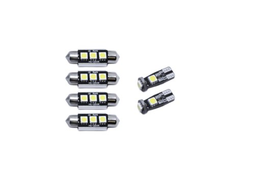 SMD LED Innenraumbeleuchtung Renault