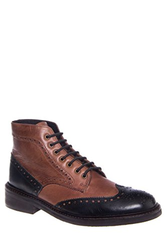 Men's Finley Lace-Up Oxford Boot