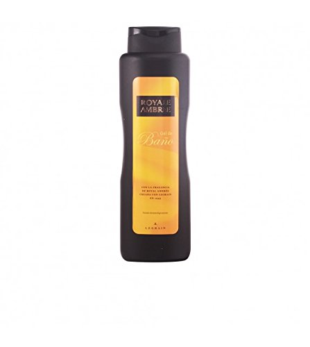 Royale Ambree Bagnoschiuma - 750 ml