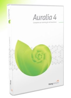 Auralia 4 Student Edition Complete Software For Ear Training