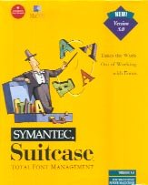 Symantec Suitcase 3.0 for Mac