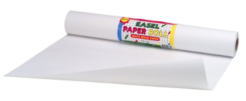 ALEX Toys Artist Studio 18 Inch Paper Roll