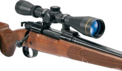 Leupold Vx-2 Riflescopes