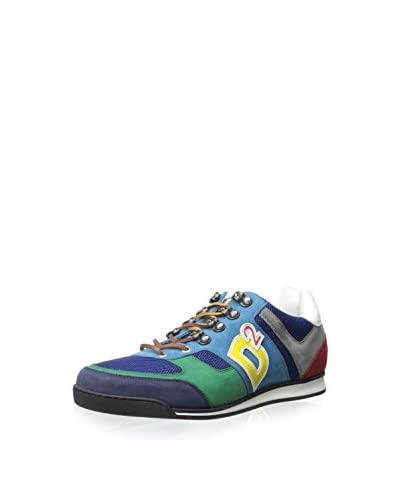 Dsquared2 Men's Casual Sneaker